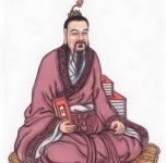 清門潘祖師聖像