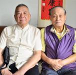 專訪清門最高輩份通班前人黃紹傑老爺子